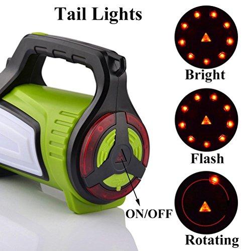Lampe Portable Led De Multifonction Batterie Y56 Poche Lanterne thCBrQsxd