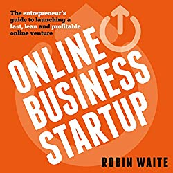 Online Business Startup