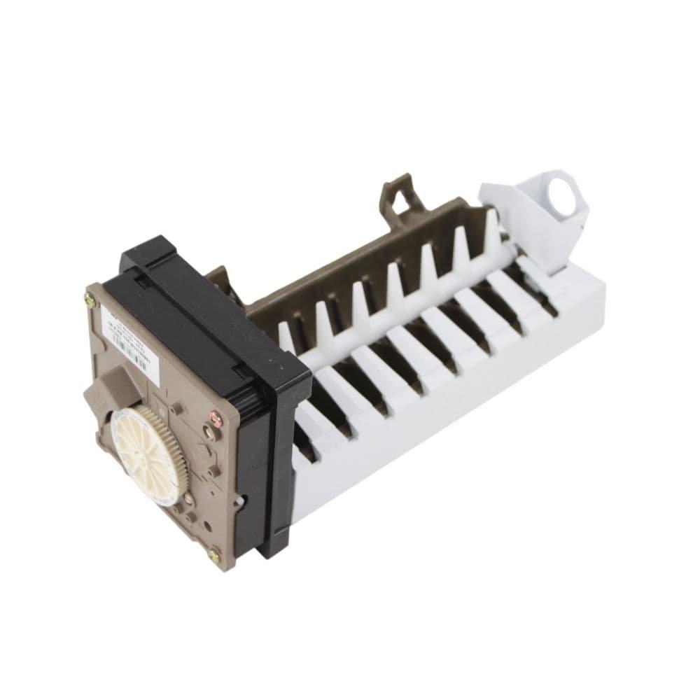 Whirlpool W10190981 Refrigerator Ice Maker Assembly Genuine Original Equipment Manufacturer (OEM) Part