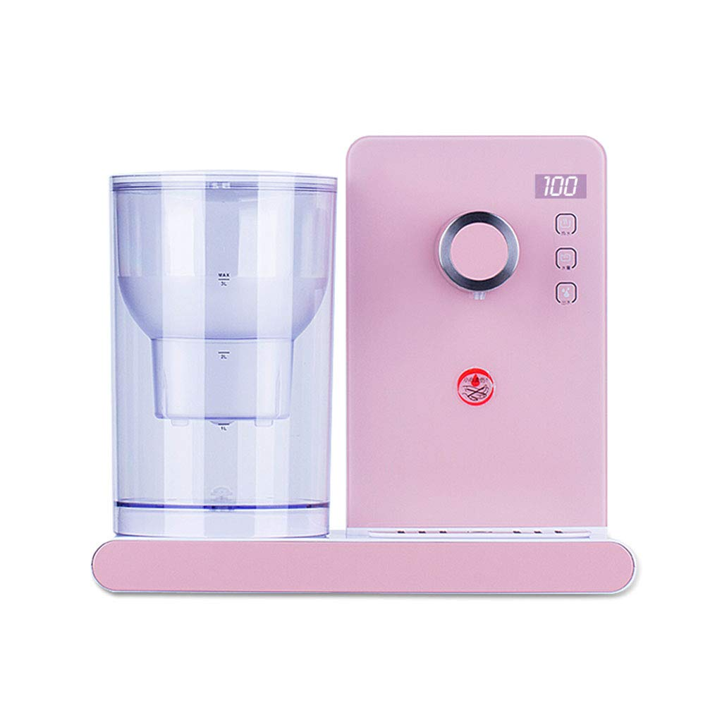 Hot Water Dispensers Home desktop small coffee machine Mini desktop office hot water dispenser Bedroom night drinking water hot water dispenser Household small hot water dispenser Smart touch hot wate