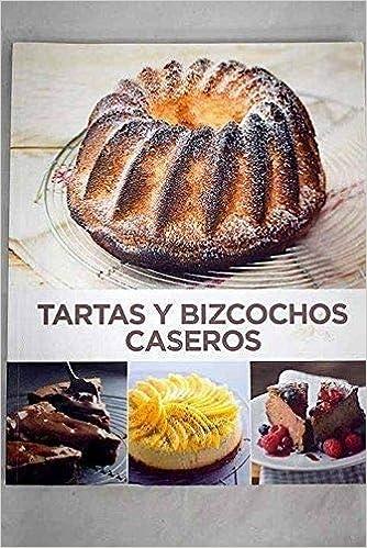Tartas y bizcochos caseros: Amazon.es: RBA REVISTAS: Libros