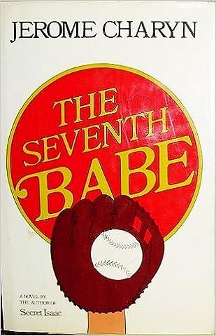 Book The seventh babe: A novel