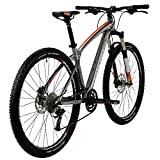 Diamondback Overdrive Sport 29er Mountain Bike - Nashbar Exclusive