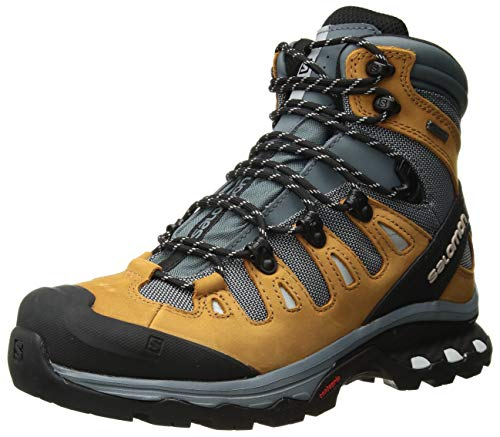 Salomon Quest 4D 3 GORE-TEX Men's Backpacking Boots from Salomon