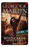 Wild cards 6