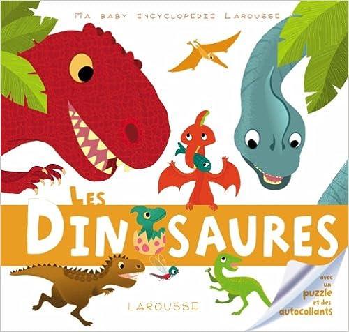 Livre gratuits Les dinosaures pdf