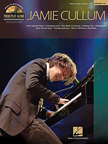 jamie cullum sheet music - 6
