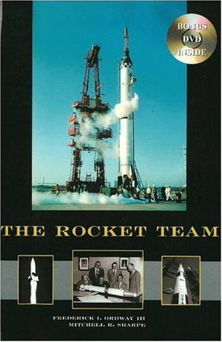 The Rocket Team (Apogee Books Space Series)