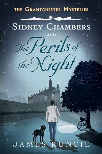 Sidney Chambers and the Perils of the Night (Grantchester) (Sidney Chambers And The Shadow Of Death)