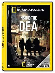 Inside the DEA