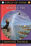 Circle of Magic - books one and Two: Water & Fire