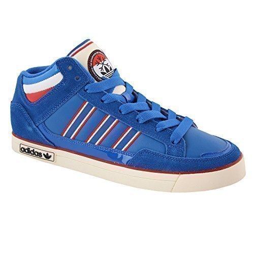 Adidas Originales Zapatillas de deporte VC 1000 Zapatillas - azul, 40: Amazon.es: Zapatos y complementos