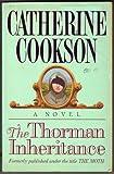 The Thornman Inheritance, Catherine Cookson, 0671682644