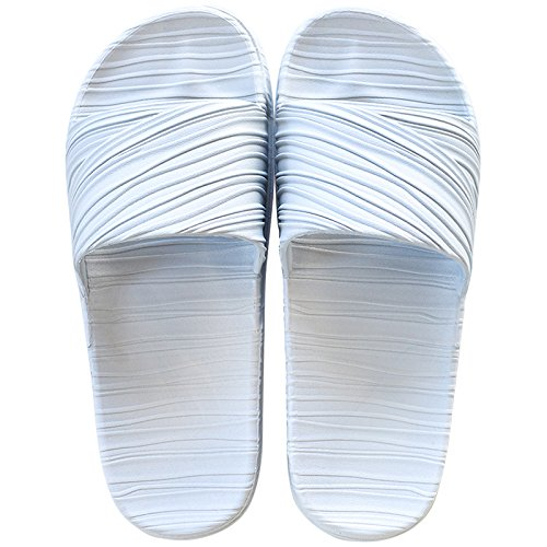 Summer anti and slippers summer home skid slippers men cool slippers 43 bathroom women grey 44 bath light qACqwr01