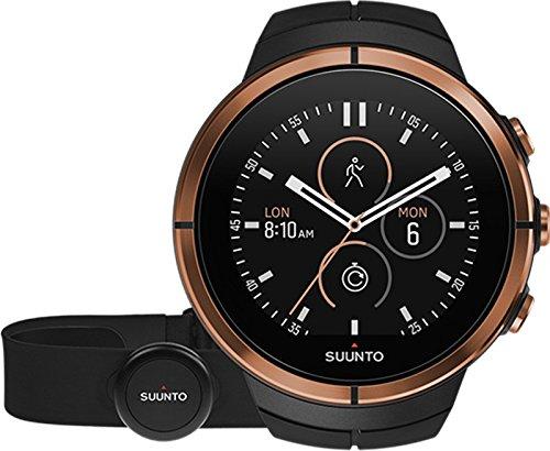 Suunto Spartan Ultra Copper Edition HR Watch SS022944000