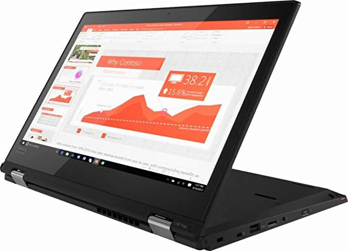 Premium 2019 Lenovo Thinkpad L380 Yoga 13