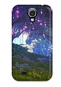 New Shockproof Protection Case Cover For Galaxy S4/ Skyforge Case Cover