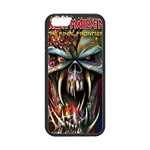 Generic Case Iron Maiden Band For iPhone 6 4.7 Inch G7Y6678298
