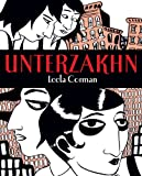 img - for Unterzakhn (Pantheon Graphic Novels) book / textbook / text book