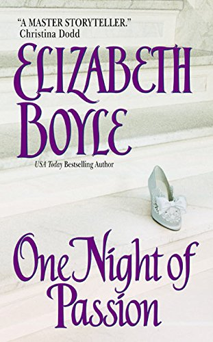 One Night of Passion (Avon Romantic Treasure) ebook