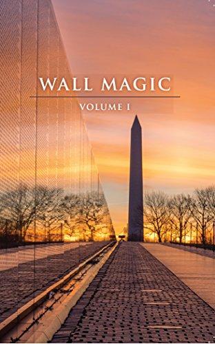 Wall Magic: Volume 1 - Memorial Wall Dc