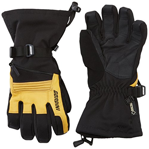 Gordini Men's GTX Storm Trooper II Gloves