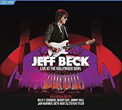 Jeff Beck (Actor), Jim Yukich (Director) | Format: Blu-ray (5)  Buy new: $32.98 19 used & newfrom$27.15
