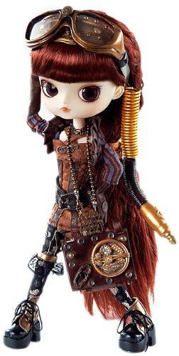 "Pullip Dolls Dal Dollte-Porte Charlemagne 10"" Fashion Doll Accessory"
