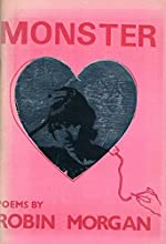 Monster: Poems by Robin Morgan