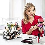 Cosmetic Makeup Organizer, Relx Acrylic Cosmetic