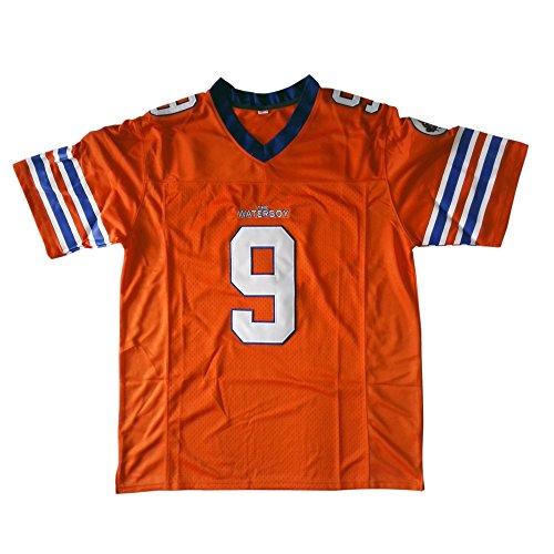 xxxl football jersey - 5