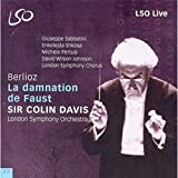 La Damnation De Faust (LSO, Davis)