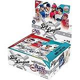 Sports Memorabilia 2018 Topps Big League Baseball Retail Edition Factory Sealed 24 Pack Box - Baseball Complete Sets