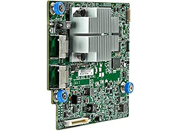 HP Smart Array P440ar/2GB with FBWC Storage Controller Plug-in Card  (726736-B21)