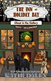 The Inn at Holiday Bay: Ghost in the Gallery: 11