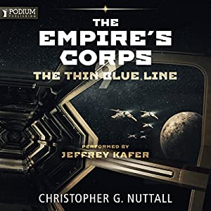 The Thin Blue Line Audiobook