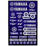 Factory Effex (10-68230) Universal Moto Sticker Kit