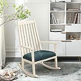 Giantex Rocking Chair W/Seat Cushion Outdoor&Indoor