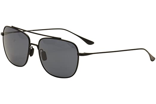 Polarized Sunglasses SWING titanium black Vuarnet
