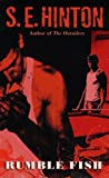 Rumble Fish, S. E. Hinton, 0881036471