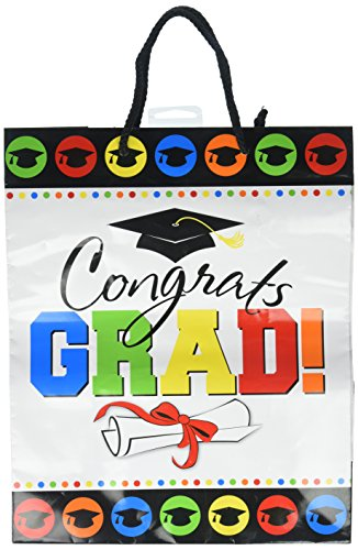 (Grad Gift Large Bag , Party Favor)