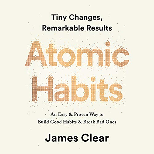 Pdf Fitness Atomic Habits: Tiny Changes, Remarkable Results