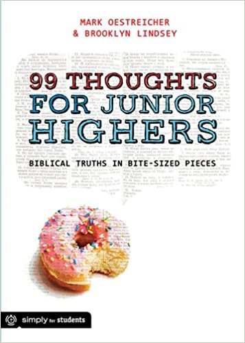 ??PORTABLE?? 99 Thoughts For Junior Highers: Biblical Truths In Bite-Sized Pieces (Simply For Students). Ceske anuncio Buhrle Stock model Compra Shimano speed