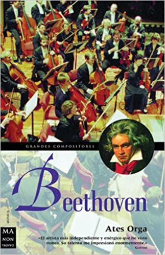 Book Beethoven (Grande Compositores / Great Composers) (Spanish Edition)