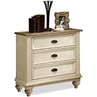 Coventry Nightstand w 3 Drawers