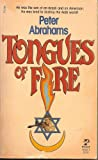 Tongues of Fire, Peter Abrahams, 0671464191