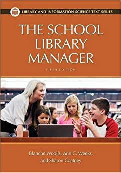 ??DOC?? The School Library Manager, 5th Edition (Library And Information Science Text). walks Kindle otros factuur support Football studio