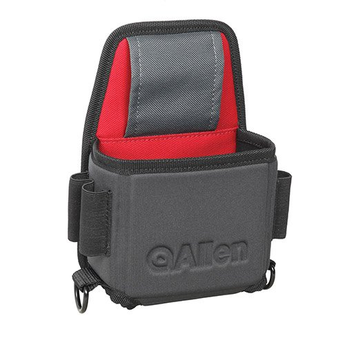 Allen Eliminator Single Box Shell Carrier with Molded Frame