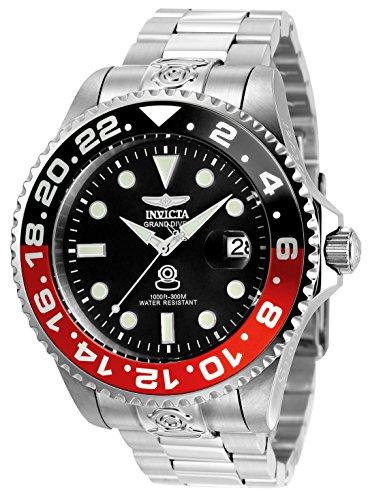 Invicta Automatic Watch (Model: 21867)