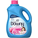 Downy Ultra Liquid Fabric Softener, April Fresh, 103 Oz